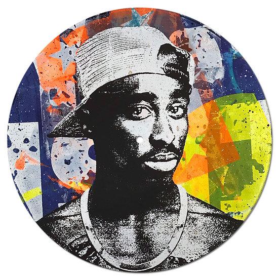 Tupac Shakur Vinyl 8
