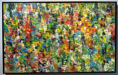 Untitled 8 (Multi-Color)