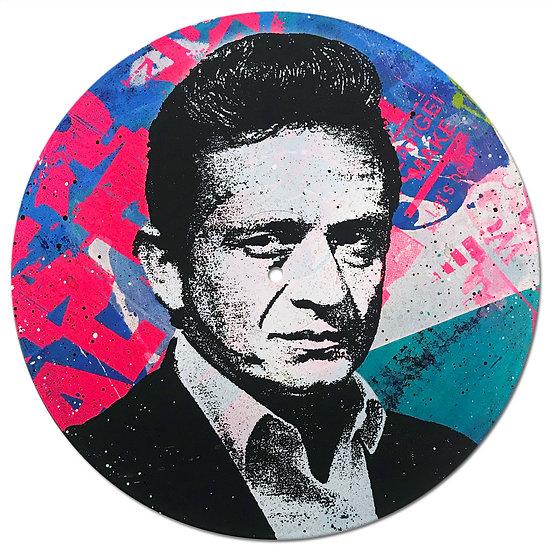 Johnny Cash Vinyl 5