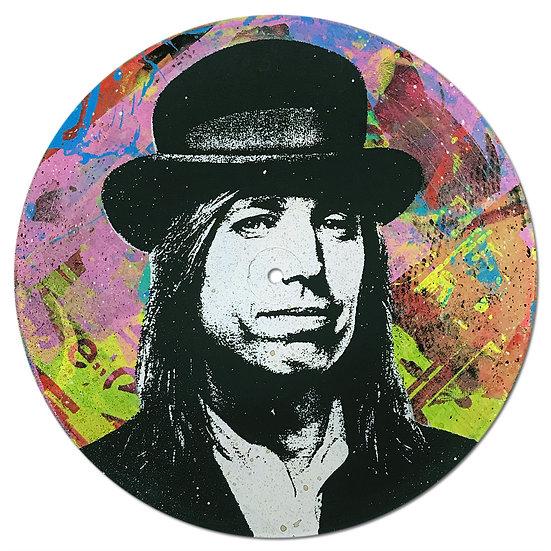 Tom Petty Vinyl 10