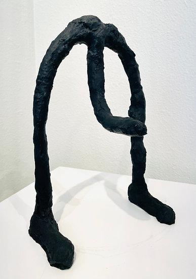 The Dickman #3 (Black)