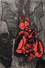 Swooping Devil (God & Devil Series)