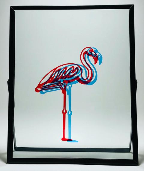 Flamingo F