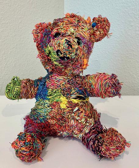 Thready Bear I