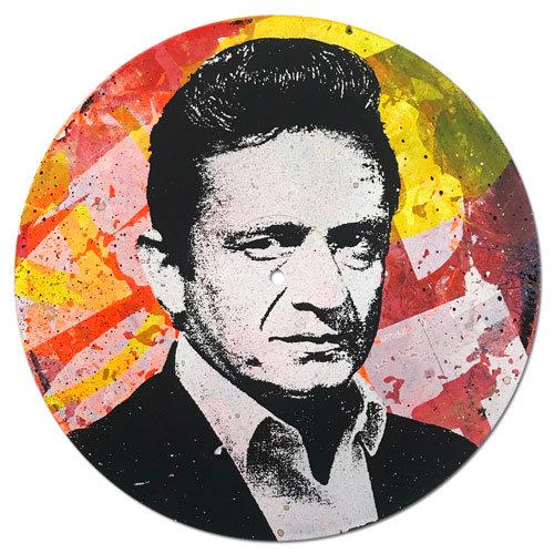 Johnny Cash Vinyl 1