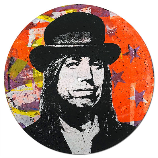 Tom Petty Vinyl 2