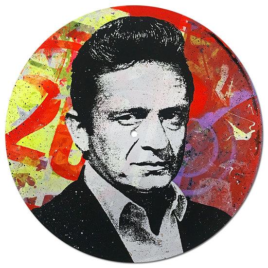 Johnny Cash Vinyl 9