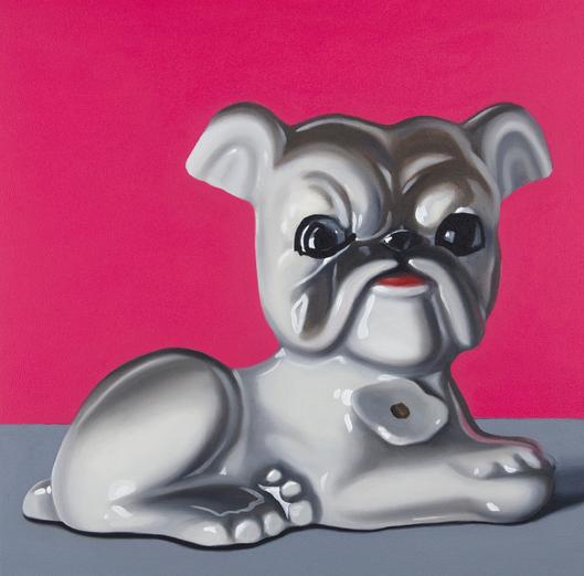 Bulldog (3/50)