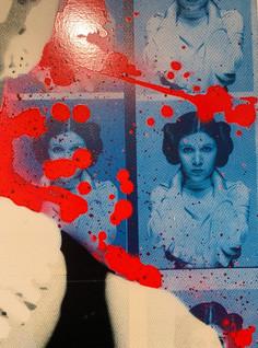 Society Girl 1.2 (A) Detail 3 Leia