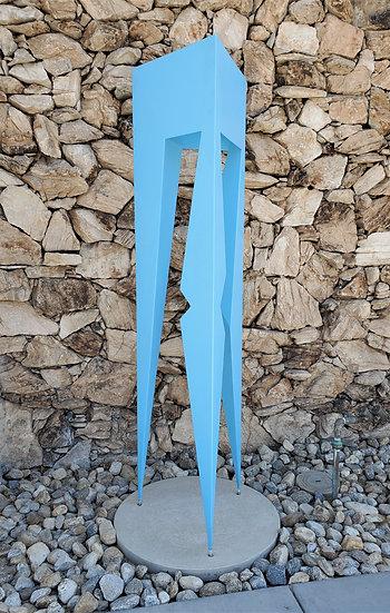 Prismatic Centrifuge (Blue)