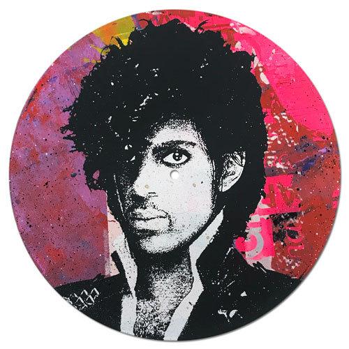 Prince Vinyl 1