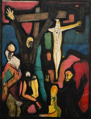 Crucifixion (1947 Edition 2)