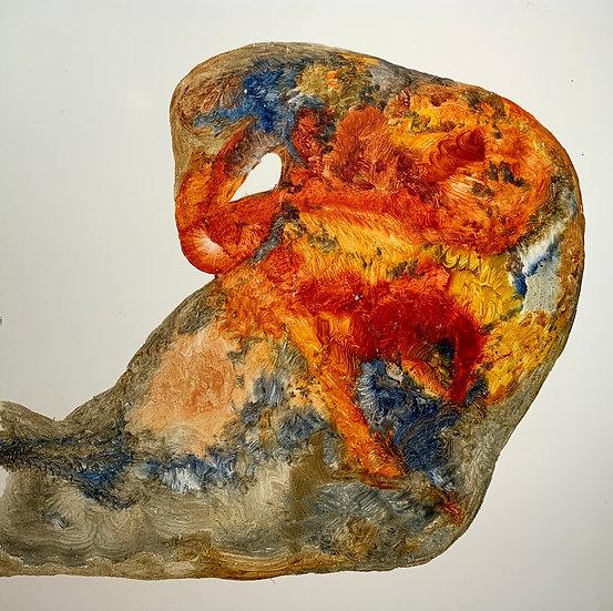 Unexplained Artifact