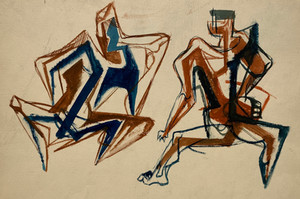 Figures 6, c.1947