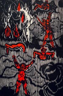 God and Devil Series III (Edition II)