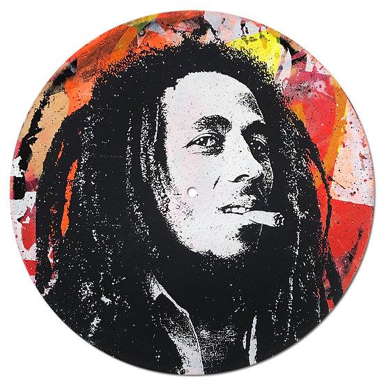 Bob Marley Vinyl 2