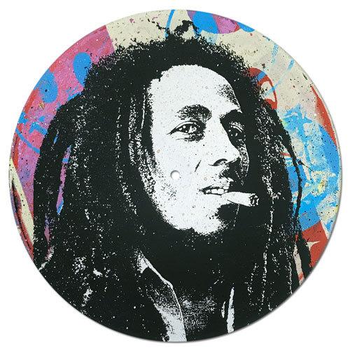 Bob Marley Vinyl 1