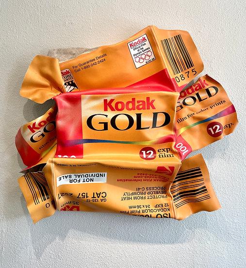 Kodak Gold 12 Exp