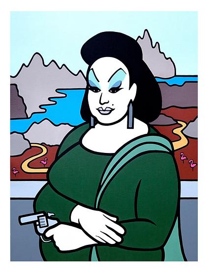 Mona Devine
