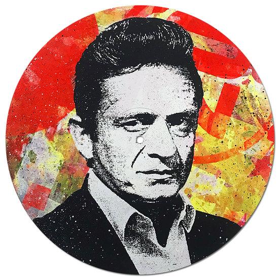 Johnny Cash Vinyl 6