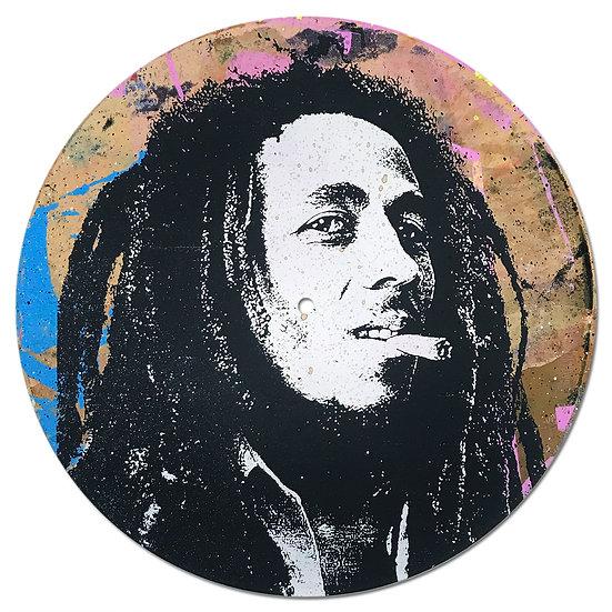 Bob Marley Vinyl 8