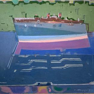 Ship & Sea Series