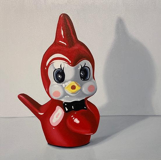Cardinal (3/50)