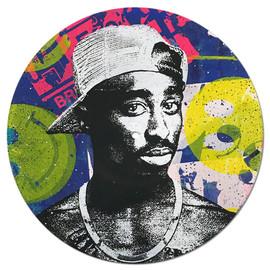 Tupac Vinyl 1