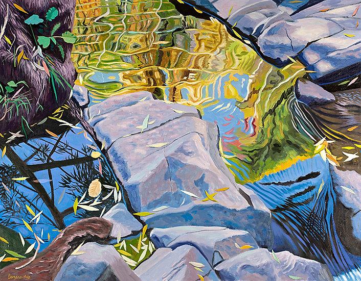 Autumn Creek #2