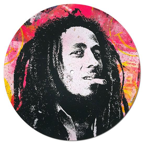 Bob Marley Vinyl 6
