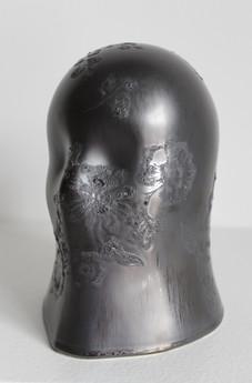 Wild Silver Veil
