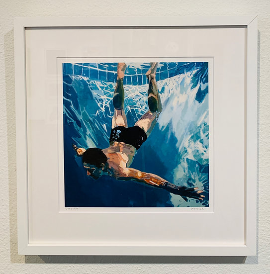 Deep Dive (Print)