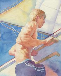 Sail and Shorts