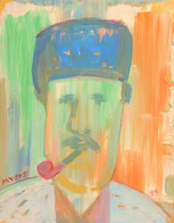 Self Portrait #192