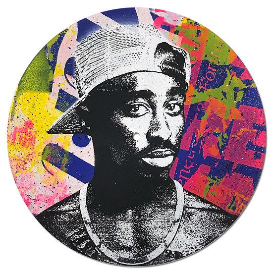 Tupac Shakur Vinyl 5