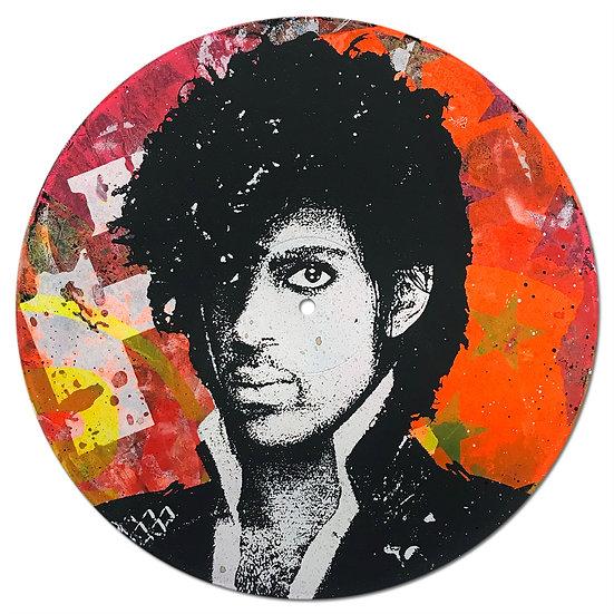 Prince Vinyl 7