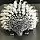 Thumbnail: Hedgehog (Black Small)