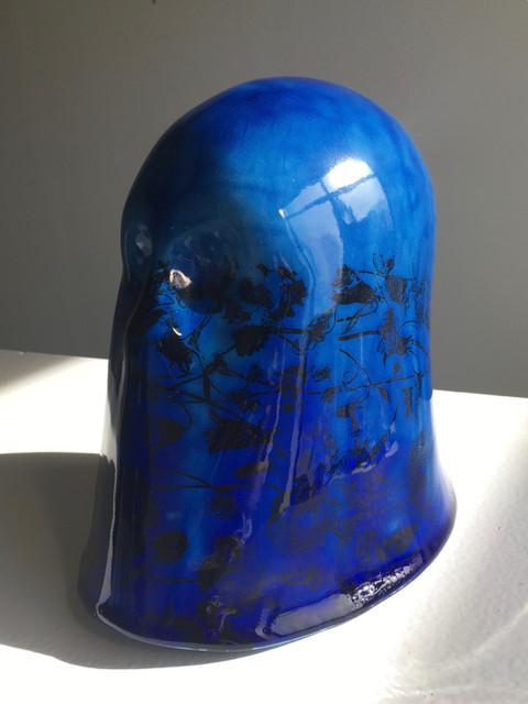 Cobalt Veil