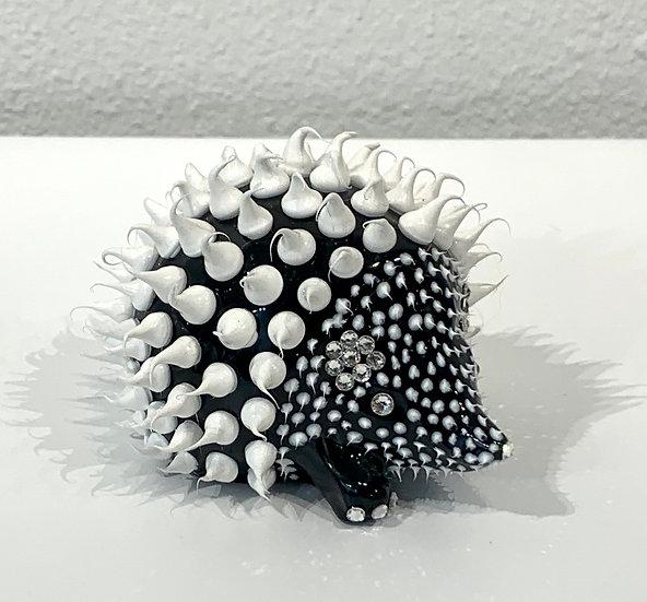 Hedgehog (Black Extra Small)
