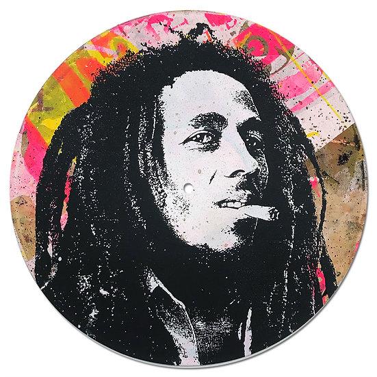 Bob Marley Vinyl 3