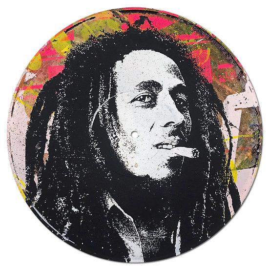 Bob Marley Vinyl 10