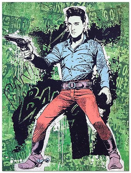 Elvis Green