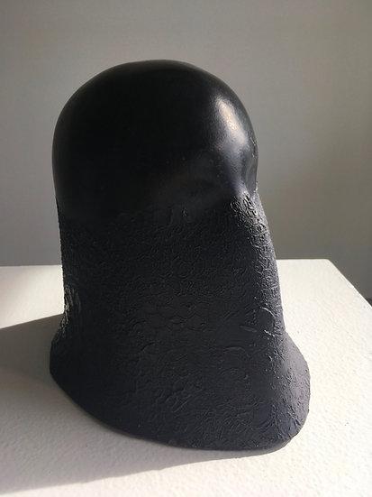 Ink Black Veil