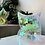 Thumbnail: Glass Pillow Small (Holographic)