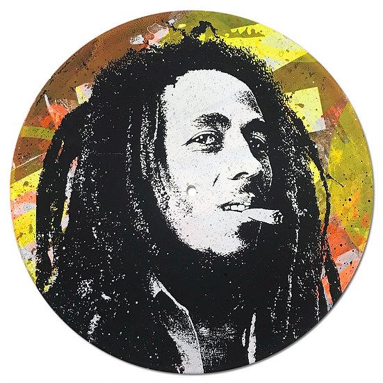 Bob Marley Vinyl 5