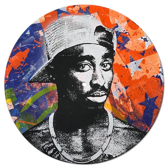 Tupac Shakur Vinyl 6