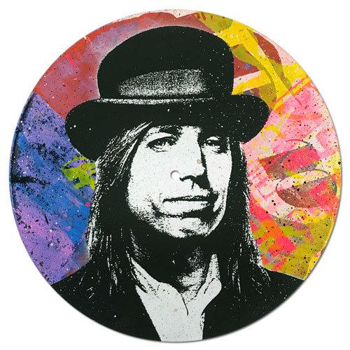 Tom Petty Vinyl 1