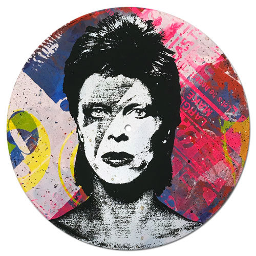 David Bowie Vinyl 1