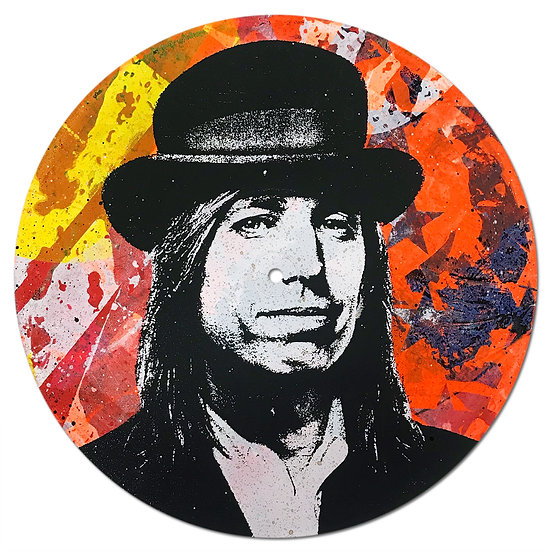 Tom Petty Vinyl 6