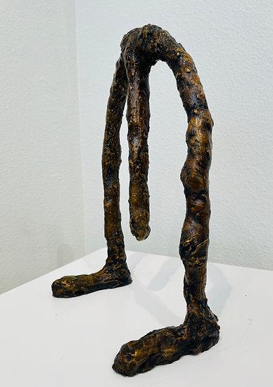 The Dickman #1 (Bronze)